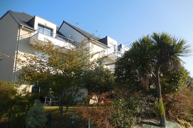 A VENDRE GEVEZE T3 COUP DE CŒUR Balcon – Garage – Parking ! - Photo