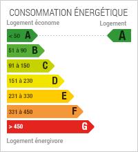 Diagnostic de Performance énergétique de niveau A